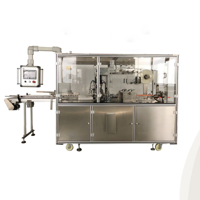 Cellophane Overwrapping Machine#LS-300S